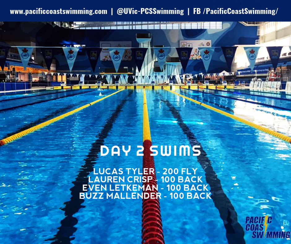 pacific coast swimming meet results by xpertz