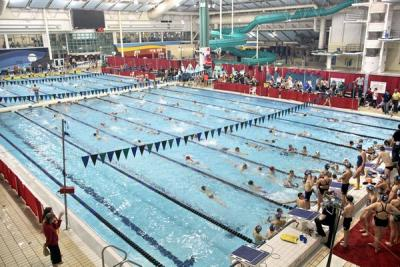 Thanks To Everyone For A Successful 2011 Xmas Cracker Meet Pacific Coast Swimming