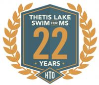 Thetis Lake Open Water Swimming