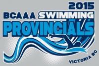 2015 SwimBC AAA LC Championships Logo
